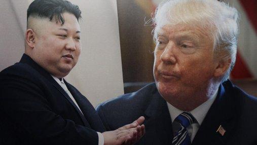 Ким Чен Ын испытывает Трампа, – CNN