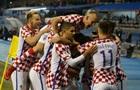 Хорватия оформила выход на чемпионат мира