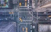 Компания Intel приступает к созданию автопарка из 100 самоходных автомобилей-роботов