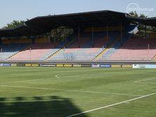 Матч Мариуполь Динамо должен пройти на стадионе Ильичевец 27 августа