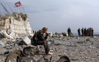 Война на Донбассе привела к распространению страшной инфекции