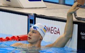 Украинец Говоров завоевал серебро чемпионата Европы по плаванию
