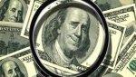 В Украине увеличилось количество денег
