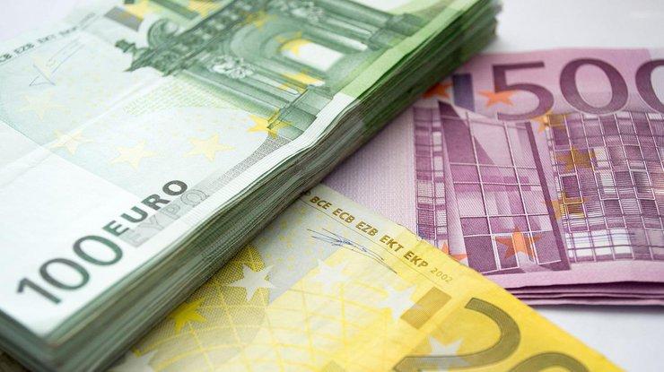 Курс валют на 21 августа