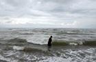 NASA показало  молочные вихри  в Каспийском море