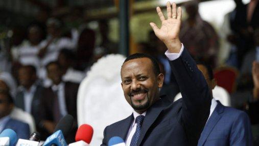 Покушение на премьера Эфиопии: от взрыва гранаты погибли люди