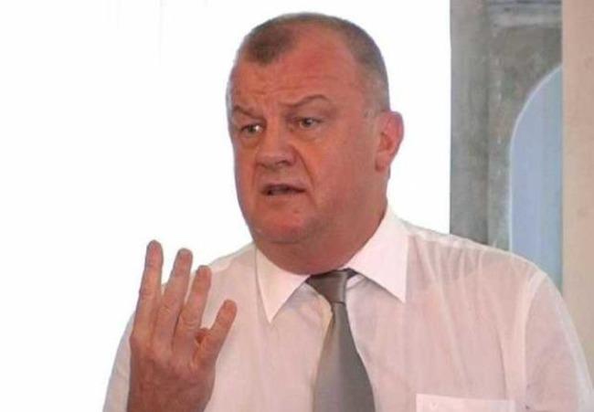 Харьковская ОГА назначила главой облздрава фигуранта дела детей Федака