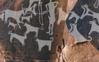 Археологи обнаружили древнейшие изображения собак