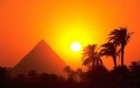 В Египте обнаружили древний храм с фрагментами памятников