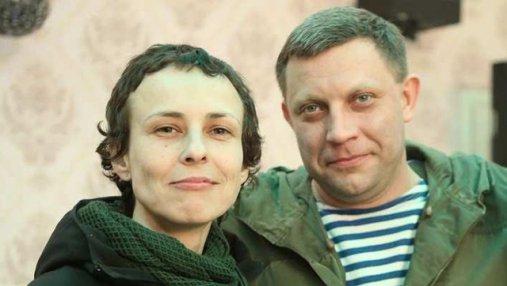 Фанатка боевиков Чичерина грубо высказалась об украинцах