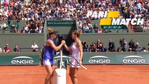 Итоговый турнир года Свитолина начнет матчем против датчанки