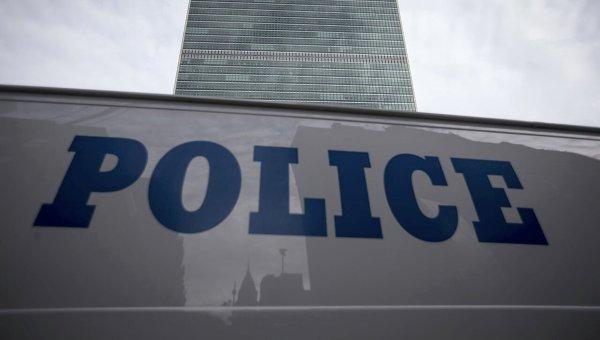 На территории университета в Пенсильвании произошла стрельба, есть жертвы