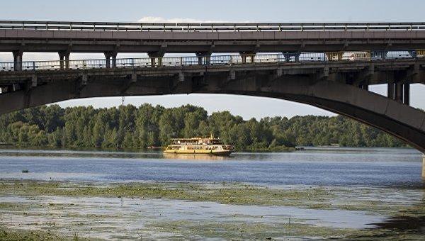 В Кабмине намерены запретить судам РФ входить во внутренние воды Украины