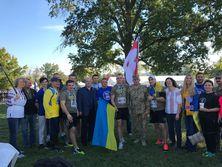 Результат украинцев Порошенко назвал невероятным
