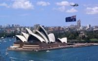 В Австралии показали самый большой в мире 3D-принтер