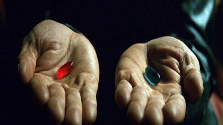 Секрет Плацебо раскрыт Супрун (видео)