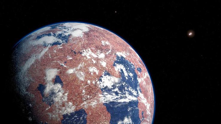 Ученые назвали возможный второй дом для человечества