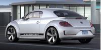 Volkswagen все-таки выпустит Beetle четвертого поколения на платформе, разработанной для электрокара (фото)
