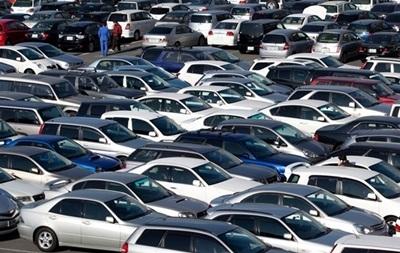 Автовиробництво в Україні впало майже на 70 процентов