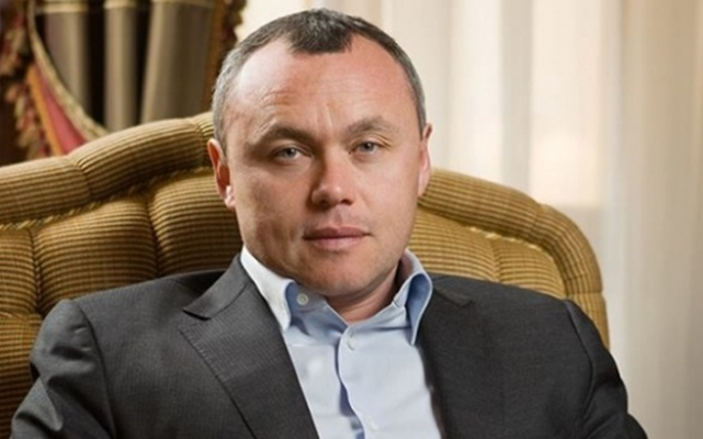 Еще один запорожский бизнесмен предложил 5млн грн за информацию о местонахождении Анисимова