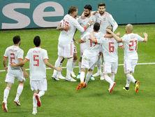 Матч проходил в Казани