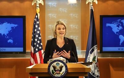 США: Росія розпалює конфлікт на Донбасі