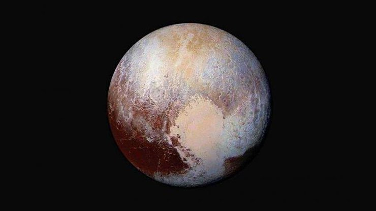 Плутон снова признали планетой