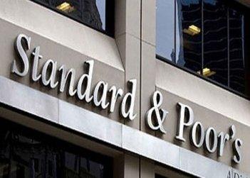 S&P підтвердило рейтинги України на рівні B-/B з прогнозом Стабільний
