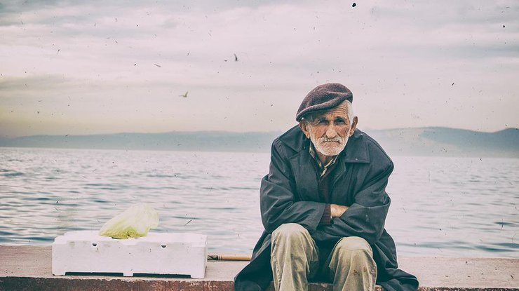Почему пожилые люди теряются в пространстве: ответ ученых