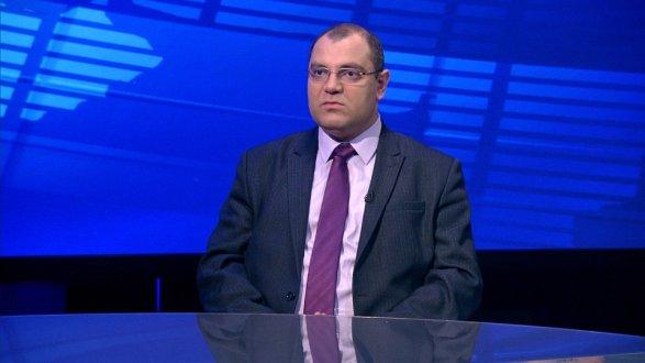 Алексей Фененко: «Вот тогда Россия оставит Ереван один на один с Баку» эксклюзив
