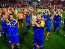 Мини-футбольное Евро 2018 проходит в Киеве