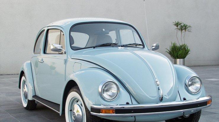 Volkswagen прекратит выпуск культового автомобиля