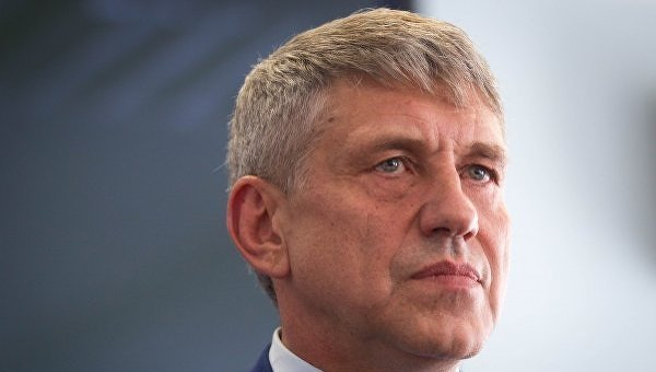 Кабмин не рассматривал возможность закупки газа у России - Насалик