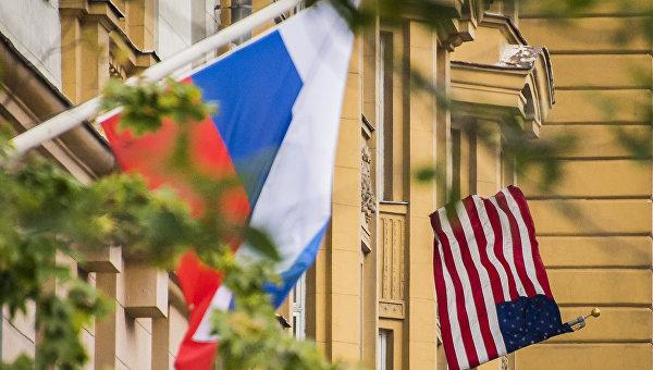Госдеп США обвинил Россию в обстрелах украинцев