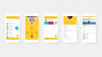 Владелец Киевстара запускает новый бесплатный мессенджер в Украине