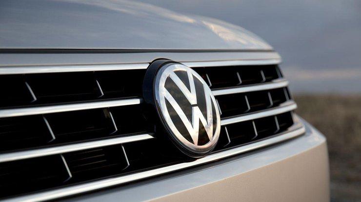 Дизельный скандал: Volkswagen оштрафовали на миллиард евро