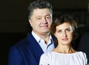 Poroshenko family donate UAH 3 mln for organizing contest to design Revolution of Dignity Museum