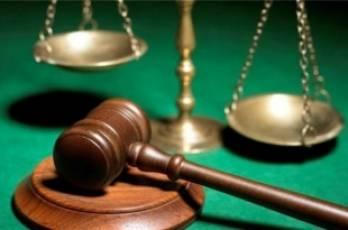 Суд у Криму засудив громадянина України Панова до 8 років в'язниці
