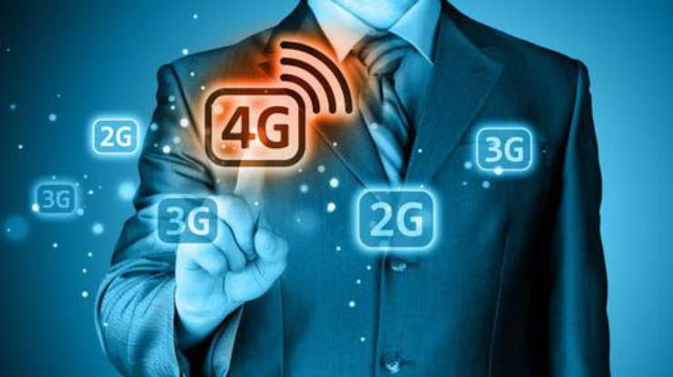 4G в Украине: когда появится скоростной мобильный интернет