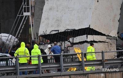 Усталость и гроза. Обвал моста унес десятки жизней