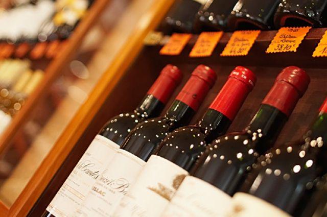 С начала года алкоголь подорожал на 13 процентов - Гостат