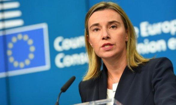 Беспрецедентное заявление еврокомиссара Ф.Могерини по Азербайджану эксклюзив