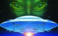 Американец шокировал уфологов новым роликом с НЛО (видео)