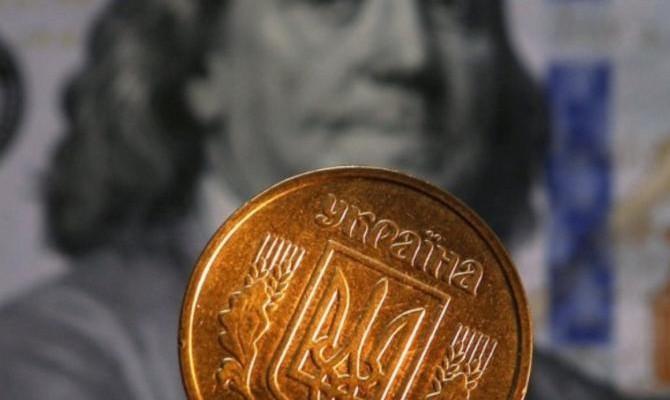 Комитет Рады определил даты рассмотрения законопроектов о валюте