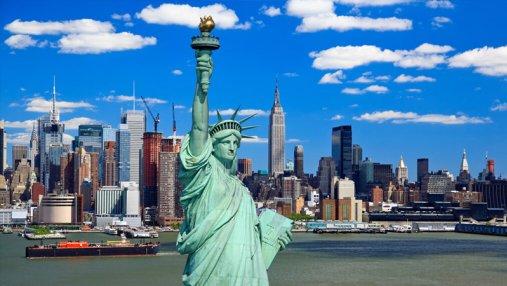 Власти Нью-Йорка планируют подать иск против администрации Трампа