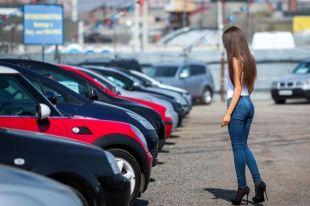В Украине появился сервис открытых данных о регистрации автомобилей