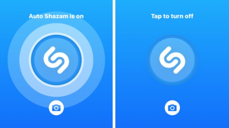 Топ-10 Shazam: украинская песня впервые попала в мировой рейтинг