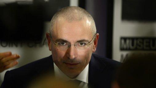 Мафиозная банда века: Ходорковский назвал истинного врага Запада