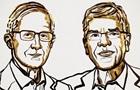 Названы обладатели Нобелевской премии по экономике