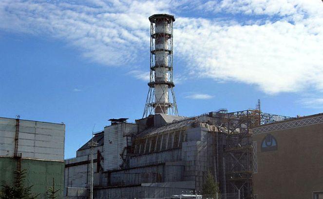 У Чорнобильській зоні затримали двох поляків-сталкерів